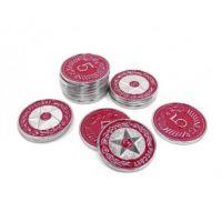 Scythe: monedas $5 (x15)