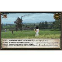 Scythe: cartas promo