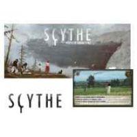 Scythe: Vientos de guerra y paz (promo)