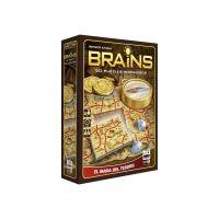 Brains: Mapa del Tesoro