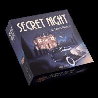 Secret Night at Davis Manor Kilómetro 0