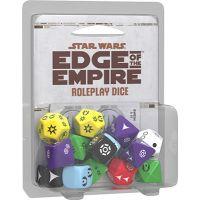Star Wars: Al Filo del Imperio - Set de dados