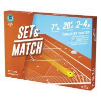Set & Match Kilómetro 0