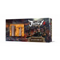Journey: Set de Ataúd Jiangshi