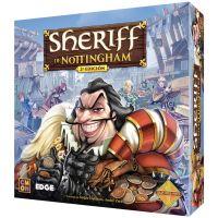 Sheriff de Nottingham (2ª edición) Kilómetro 0