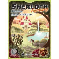 Sherlock Fantasy: Felices para siempre