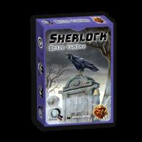 Sherlock: Entre tumbas