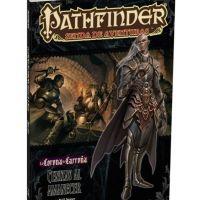 Pathfinder, La corona de carroña 5: Cenizas al amanecer