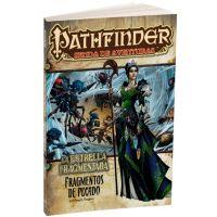 Pathfinder, La Estrella Fragmentada 1: Fragmentos de pecado