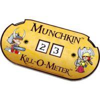 Munchkin Kill-O-Meter
