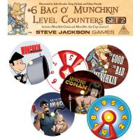 Bag O' Munchkin Level Counters 2