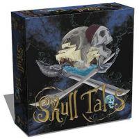 Skull Tales (inglés)