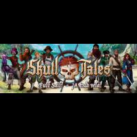 Skull Tales: Expansión 11 minis travesía
