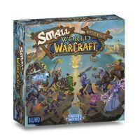 Small World of Warcraft Kilómetro 0