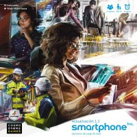 Smartphone Inc. Actualización 1.1
