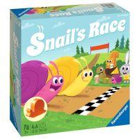 Snail's Race Kilómetro 0