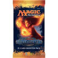 Sobre de cartas Magic 2014