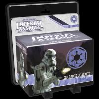 Soldados de asalto - Star Wars: Imperial Assault