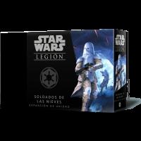 Star Wars Legión: Soldados de las nieves