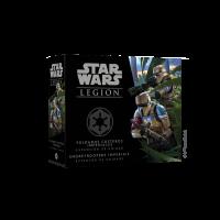 Star Wars Legión: Soldados Costeros Imperiales