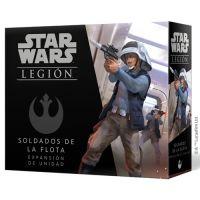 Star Wars Legión: Soldados de la flota