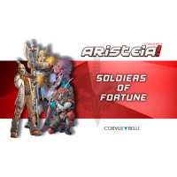 Aristeia: Soldiers of Fortune