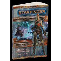Starfinder, Soles muertos: Incidente en la estación Absalom
