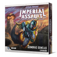 Sombras gemelas - Star Wars: Imperial Assault