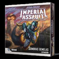 Sombras gemelas - Star Wars: Imperial Assault