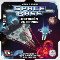 Space Base: Estación de Mando Kilómetro 0