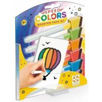 Speed Colors: Expansión nº 1