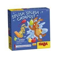 Catapulta Splish Splash