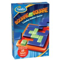 Square by Square