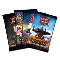 Star Realms: Crisis Héroes