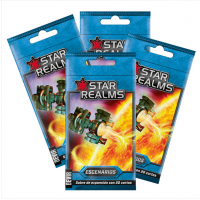 Star Realms - Escenarios