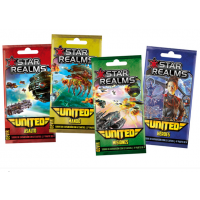 Star Realms - United: Mando