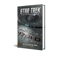 Star Trek Adventures