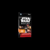 Star Wars Destiny: Sobres de Ampliación de El Imperio en Guerra