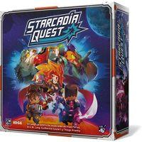 Starcadia Quest es un juego de mesa de miniaturas de ciencia ficción