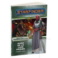 Starfinder - Contra el Trono de los Eones 2: Huida de la Luna Prisión