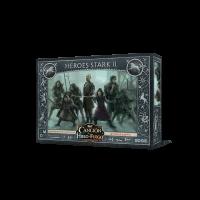 Canción de hielo y fuego: Héroes Stark II