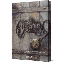 Steam States: Caja básica