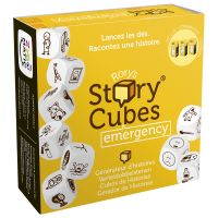 Story Cubes: Emergency
