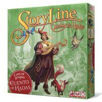 Storyline: Cuentos de Hadas