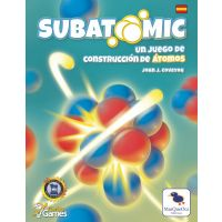 Subatomic. El Juego de Construcción de Átomos