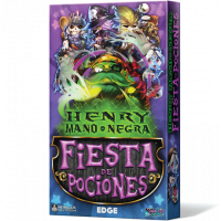 Super Dungeon Explore : Fiesta de pociones