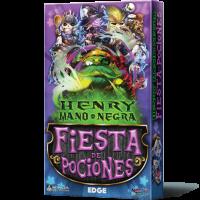 Super Dungeon Explore : Fiesta de pociones