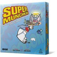 Super Munchkin Nueva Edición