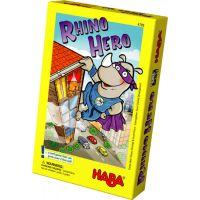 Rhino Hero (Super Rino)