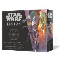 Star Wars Legión: Superdroides de Combate B2